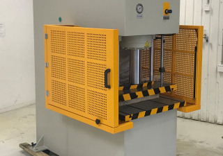 CFP 60 Tons metal press