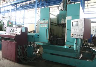Chiron Werke Gmbh & Co.Kg FZ 18 S