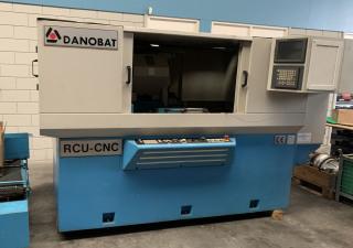 Danobat RCU-CNC