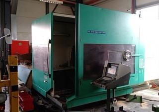 Deckel Maho DMU 125 P universal milling machine