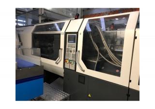 Demag EL EXIS S 300 / 720 Injection moulding machine