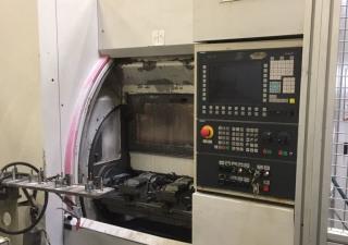 Sw (Schwaebische Werkzeugmaschinen) BAS03-22 Machining center - vertical