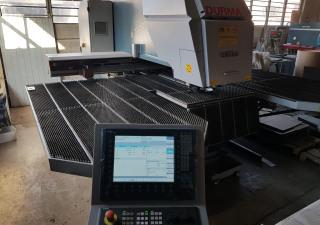 Durma RP9 CNC punching machine