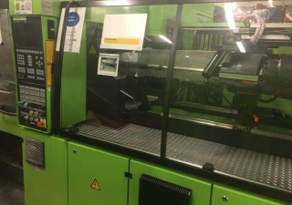 Engel VICTORY 750-180 Power Injection moulding machine