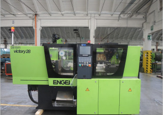 Engel Victory 80/28 focus Injection moulding machine