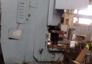 ERFURT PEEX II 160 metal press