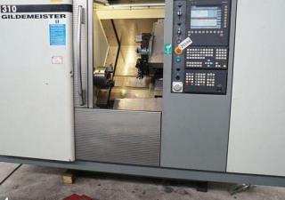 Gildemeister CTX 310 V3