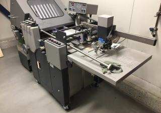Horizon AFC-492 folding machine