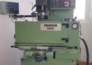 Die Sinking EDM machine HURCO 250