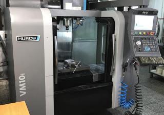 HURCO VM 10i Machining center - vertical
