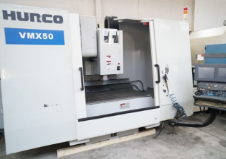 Hurco VMX 50 / 40T / ULTIMAX 4 Machining center - vertical