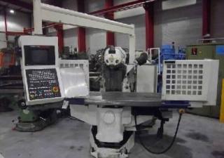 Huron MU6 cnc universal milling machine