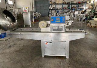 ILPRA FOODPACK SPEEDY Tray sealer