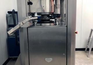 IMA Kilian Synthesis 700/ZS Tablet Press, Type 63/IPT-B Rotary tablet press