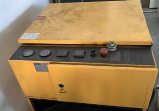 Screw compressor Kaeser SK 19