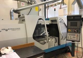 KELLENBERGER KEL-VARIA 1000 Cylindrical external / internal grinding machine