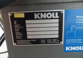 Knoll PF 160/600 (AE 1058)