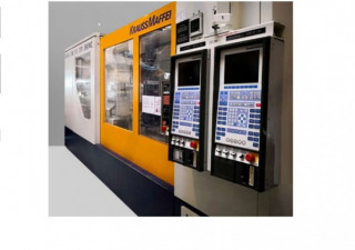 Krauss Maffei 1300-700-700-390-390 MZ -CE Injection moulding machine