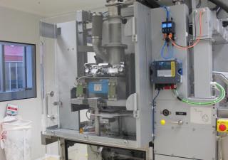 Bosch - Sig RGS-8 / KG3 Bagging machine - Vertical -  Sachet machine