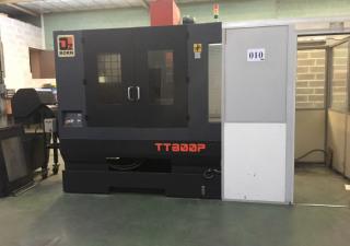 Lk Machinery MT800-P Machining center - vertical