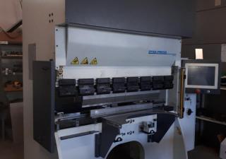 LVD DYNA 40/15 Press brake cnc/nc