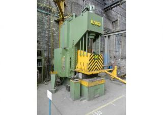 LVD EMC metal press