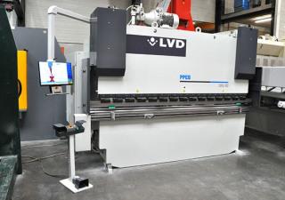 LVD PPEB 100 t x 3100 mm CNC Press brake cnc/nc