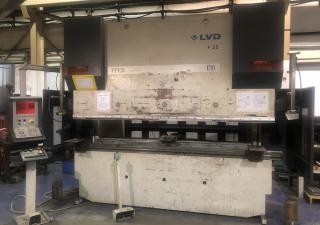 LVD PPEB 170 x 3000 Press brake cnc/nc
