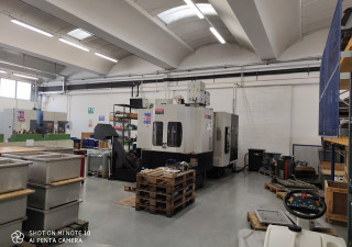 Used Mazak FH 4800 Machining center - horizontal