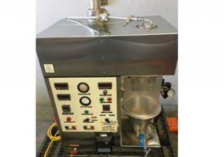 Applied Chemical Tech 100N Fluid Bed Granulator