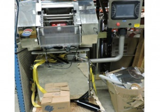 Modular Slat Counter