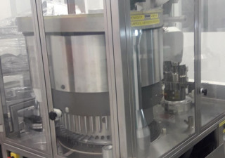 Used MG2 G140 Capsule filler
