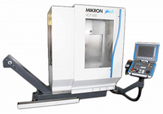Mikron UCP 600