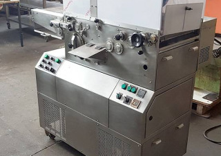 NIELSEN TEMPA 320 Chocolate production machine