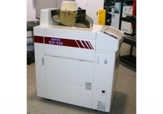 Noritsu Qsf-V30 Film Processor
