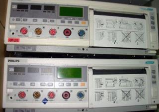 Philips 50 Xmo Fetal Monitor