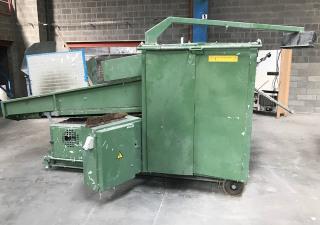 Pierret Industries CT60 Cutter
