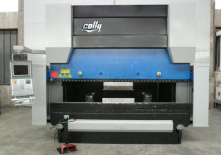 Colly 100T/3000