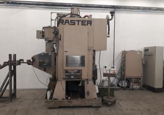 Raster 90 SL-4S Stamping press