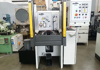 Used Sunnen ML-2000 Lapping finishing machine