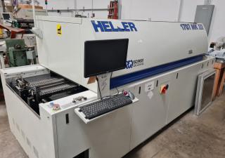 Heller 1707 MKIII Reflow Oven (2009)