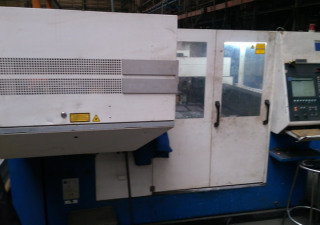 Trumpf 3030 laser cutting machine