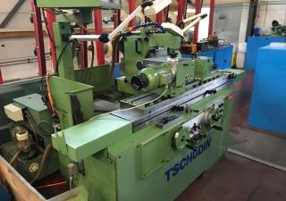 TSCHUDIN HTG 610 U-660 Cylindrical external / internal grinding machine