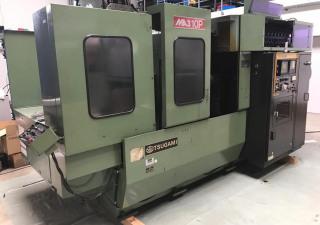 Tsugami MA 3 H - 10 P Machining center - horizontal
