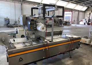 Ulma TF-100 Thermoforming - Form, Fill and Seal Line