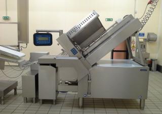 Used Weber MLC 602 Cutter