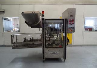 Zalkin CA4 PM Capping machine