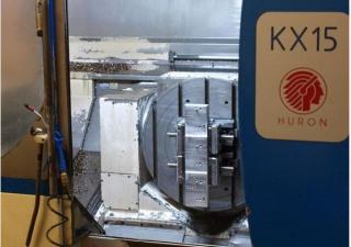HURON KX 15