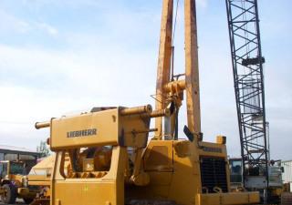 Liebherr Rl 52 Hd 90 T Lifting Capacity Miete Rental