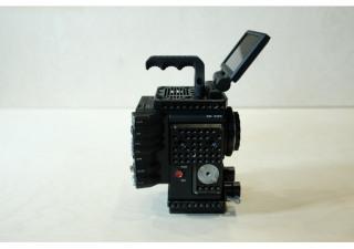 Kit RED DSMC2 Gemini (630 heures)